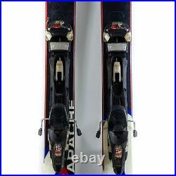 181 K2 Apache Coomba 2009 Alpine Touring Skis with Marker Duke EPF Frame Binding