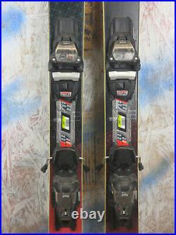 2017 Volkl Yumi 147cm with Marker FDT 11 Binding