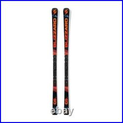 2018 Blizzard GS FIS Racing Ski with Marker Race Xcell 18 Bindings