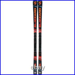 2018 Blizzard GS Racing Ski with Marker Race Xcell 12 Bindings-170