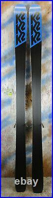 2018 K2 Pinnacle 88 184cm with Marker Griffon Binding