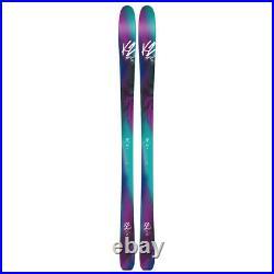 2018 K2 ThrilLUVit 85 Womens Skis with Marker Free Ten ID B85 Bindings-170