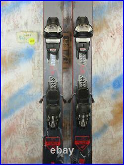 2018 Nordica Enforcer 93 177cm with Marker Griffon Binding