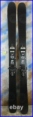 2018 Rossignol Black Ops 118 179cm with Marker Griffon Binding
