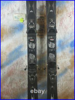 2019 K2 Ikonic 75 163cm with Marker 10.0 Binding
