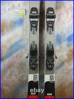 2019 K2 Mindbender 85 RX 170cm with Marker 100 Binding