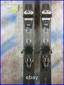 2019 K2 Pinnacle 88 Ti 170cm with Marker Griffon Binding