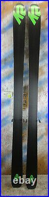 2019 K2 Pinnacle 95 191cm with Marker Griffon Binding