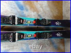 2019 K2 Thrilluv It 85 149cm with Marker FDT 11 Binding