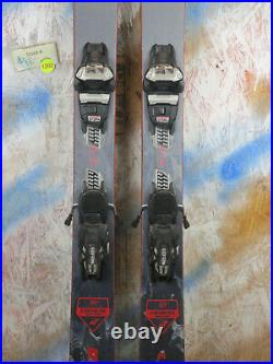 2019 Nordica Enforcer 93 169cm with Marker Griffon Binding