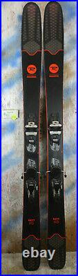 2019 Rossignol Sky 7 HD 164cm with Marker Squire Binding