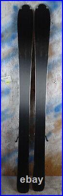 2019 Scandinavian Deviant 157cm with Marker MZ 10 Binding