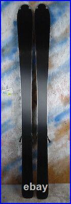 2019 Scandinavian Reactor 167cm with Marker MZ 10 Binding