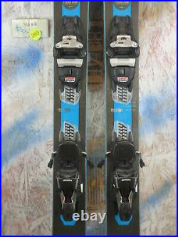 2019 Volkl Kendo 170cm with Marker Squire Binding