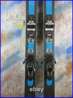 2019 Volkl Kendo 177cm with Marker Squire Binding