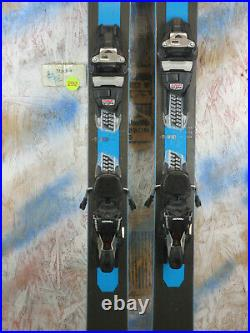 2019 Volkl Kendo 184cm with Marker Squire Binding
