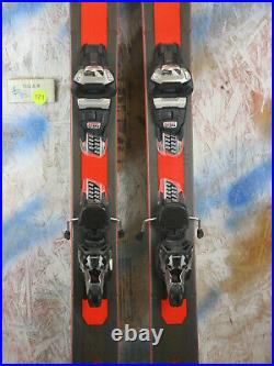 2019 Volkl M5 Mantra 184cm with Marker Griffon Binding