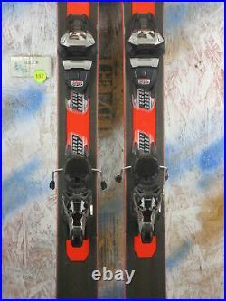 2019 Volkl M5 Mantra 191cm with Marker Griffon Binding