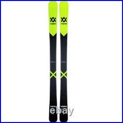 2019 Volkl Revolt JR Skis with Marker M 7.0 JR Ski Bindings-118
