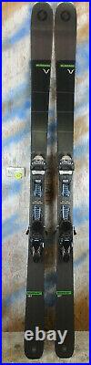 2020 Blizzard Brahma 82 SP 187cm with Marker TCX 11 Binding