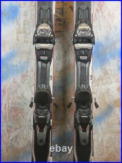 2020 K2 Anthem 72 Ti 146cm with Marker Binding