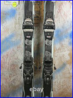 2020 K2 Anthem 74 HS 146cm with Marker Binding
