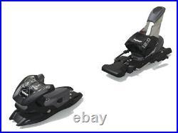 2020 Marker 12.0 TPX All Mountain Ski Bindings Black 110mm