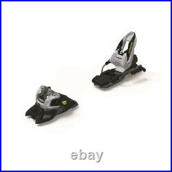 2020 Marker Free Ten Black/White B100 Ski Bindings