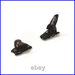 2020 Marker Jester 16 ID B90 Black Ski Bindings