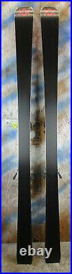 2020 Volkl Deacon Lowride 80 177cm with Marker Lowride XL Binding