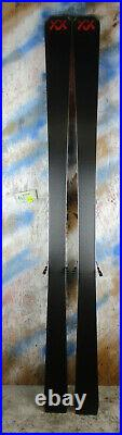 2020 Volkl Deacon Lowride 80 182cm with Marker Lowride XL Binding