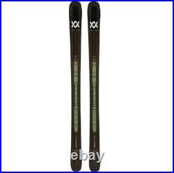 2020 Volkl Mantra 102 Skis with Marker Griffon 13 B110 Black Bindings
