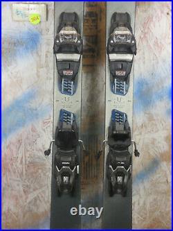 2021 Blizzard Brahma 82 SP 166cm with Marker TPC 10 Binding