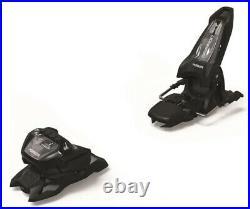 2021 Marker Griffon 13 ID Ski Bindings Black 110mm NEW