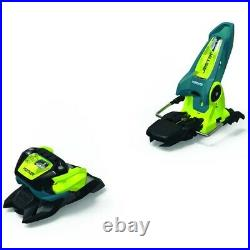 2021 Marker Jester 18 Pro ID Ski Bindings