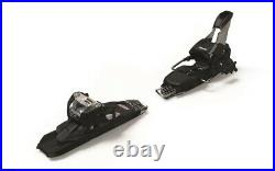 2021 Marker Squire 11 TCX B90 Black Demo Ski Bindings