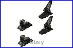 2021 Volkl Kanjo 84 175cm Skis & Marker Griffon 90mm 13 ID Anthracite Bindings