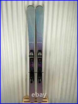 Blizzard 2019 Black Pearl 88 SP Skis With Marker TCX 11 Bindings