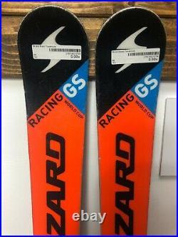 Blizzard Race GS World Cup 142 cm Ski + Marker 10 Bindings Winter Fun Sport