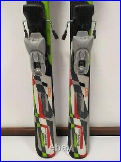 Elan Exar Vidia 150 cm Ski + BRAND NEW Marker EPS 9.0 Bindings CBS