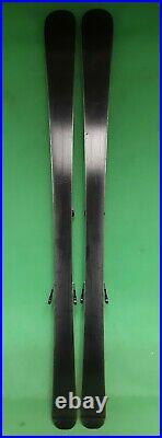K2 APACHE Jr. 146cm with Marker 7.0 Rail System Binding