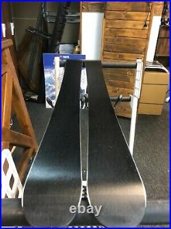 K2 Indy 100 cm Ski + Marker 4.5 Bindings Winter Sport Snow Outdoor Powder