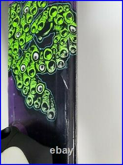 K2 Indy 112 CM Kids Skis with Marker 4.5 Bindings