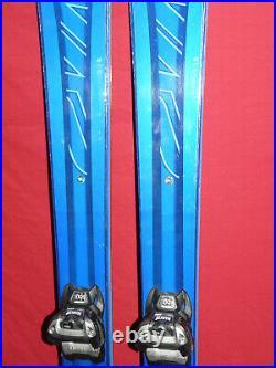 K2 Pinnacle 88 177cm All-Mtn Rocker SKIS with Marker Griffon 13 Sole ID Bindings
