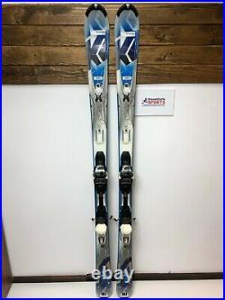 K2 RX AMP 167 cm Ski + Marker 10 Bindings Winter Sport Snow Outdoor Fun