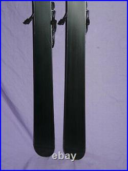 K2 escape 5500 MOD 174cm All-Mtn SKIS with Marker M7.2 Graphite Bindings