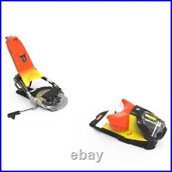 Look Pivot 14 GW Ski Bindings Forza 95 mm Marker Griffon Jester 18 15 13 MNC13