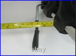 MARKER GRIFFON SKI BINDINGS 4-12 DIN 85mm BRAKES WHITE