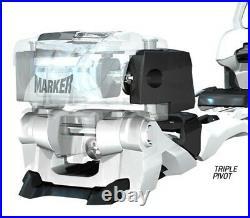 Marker 2018 Squire 11 D (DIN 3 11) Bindings NEW! Width 90mm