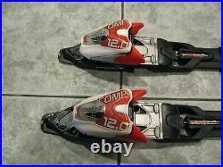 Marker Comp 1200 piston EPS ski bindings